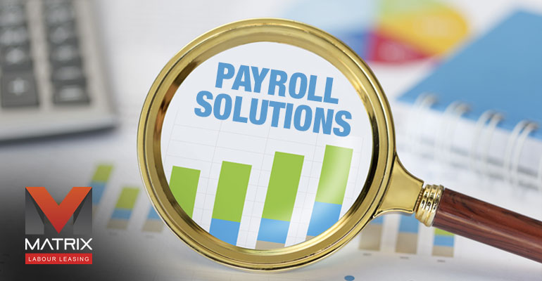 What is Payroll Financing?